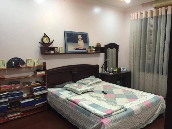 Về ở luôn, nhà đẹp khu Fafilm Nguyễn Trãi, quận Thanh Xuân, ô tô tránh, văn phòng