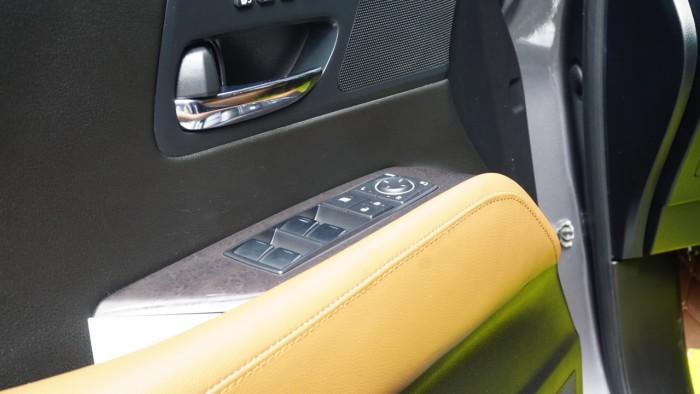 Lexus RX 350 đời 2014, màu xám (ghi), nhập khẩu Mỹ, biển Hà Nội tứ quý cực vip LH: 0982.842838 28