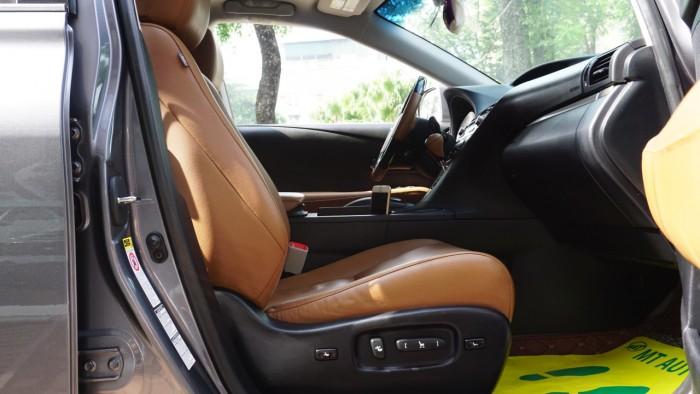 Lexus RX 350 đời 2014, màu xám (ghi), nhập khẩu Mỹ, biển Hà Nội tứ quý cực vip LH: 0982.842838 25