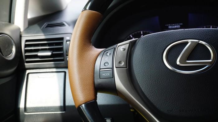 Lexus RX 350 đời 2014, màu xám (ghi), nhập khẩu Mỹ, biển Hà Nội tứ quý cực vip LH: 0982.842838 22