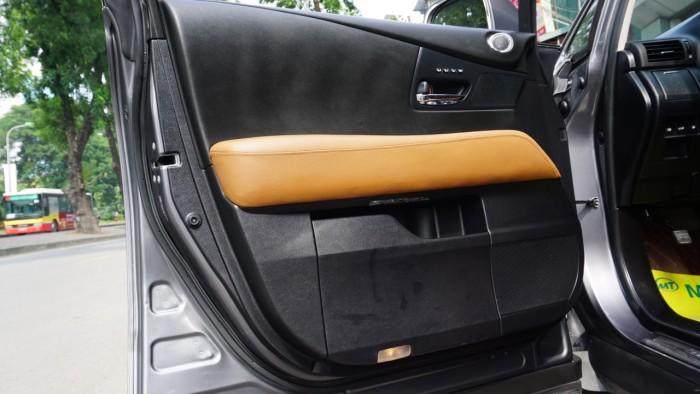 Lexus RX 350 đời 2014, màu xám (ghi), nhập khẩu Mỹ, biển Hà Nội tứ quý cực vip LH: 0982.842838 20