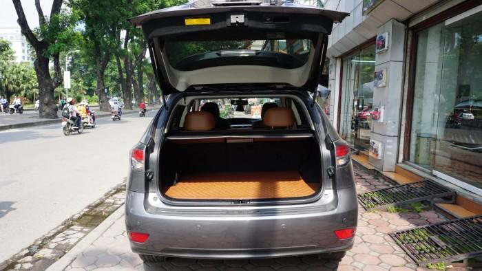 Lexus RX 350 đời 2014, màu xám (ghi), nhập khẩu Mỹ, biển Hà Nội tứ quý cực vip LH: 0982.842838 11