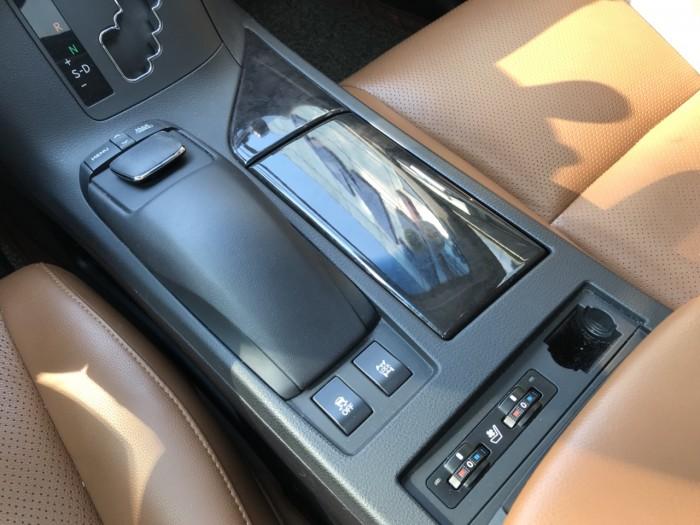 Lexus RX 350 đời 2014, màu xám (ghi), nhập khẩu Mỹ, biển Hà Nội tứ quý cực vip LH: 0982.842838 4