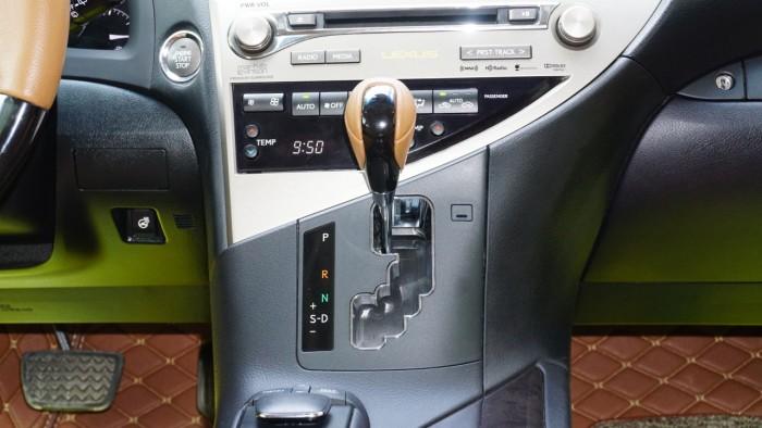 Lexus RX 350 đời 2014, màu xám (ghi), nhập khẩu Mỹ, biển Hà Nội tứ quý cực vip LH: 0982.842838 12