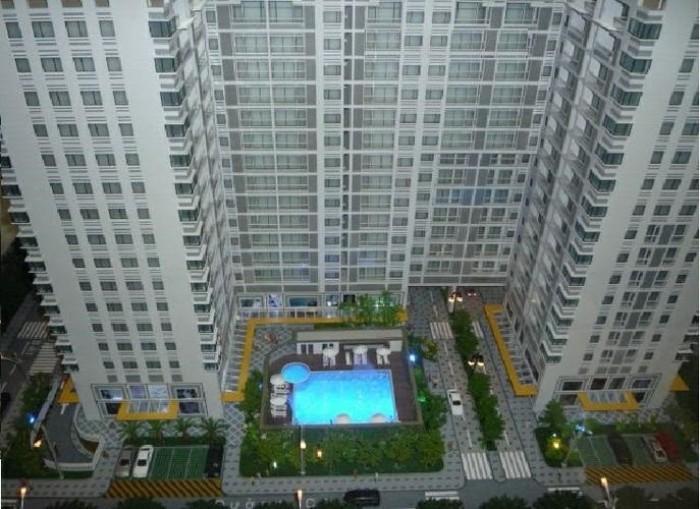 Cho thuê căn hộ Nguyễn Cư Trinh, Quận 1 - 40m2 1PN