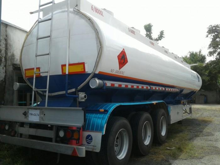 Bán mooc bồn chở xăng dầu Tongya 40m3,  bán trả góp,  lãi xuất thấp, giá rẻ, xe có sẵn, giao toàn quốc.