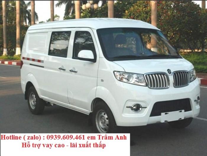 Dongben- bán tải Van 450kg- 950kg  | Xe bán tải 2 chỗ - 5 chỗ | dongben x30 | van 2 chỗ dbx30