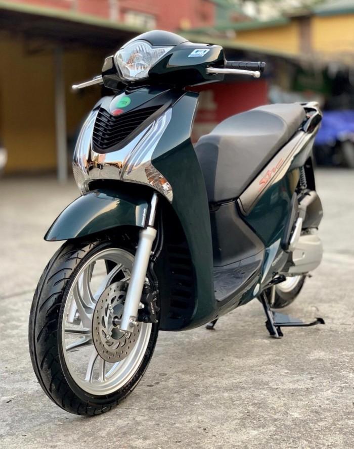 SH Việt 150 khóa Smartkey 2016
