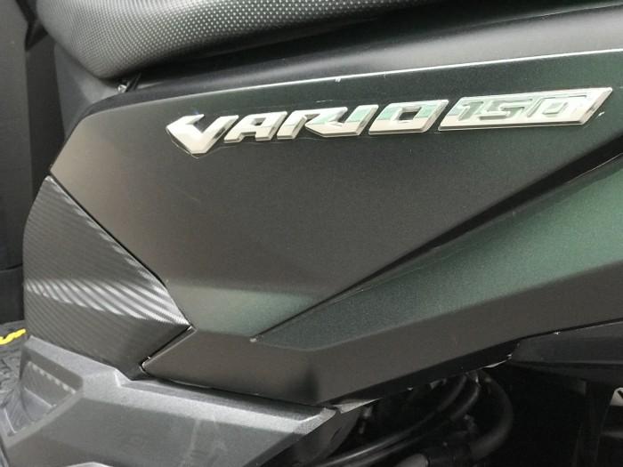 Bán xe Honda Vario 150 2017 0