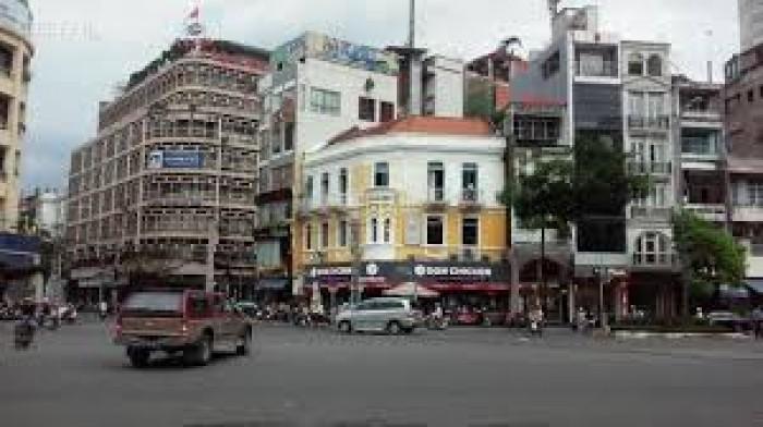 Bán Gấp 2 MT Nguyễn Bĩnh Khiêm,P. Bến Nghé, Q1