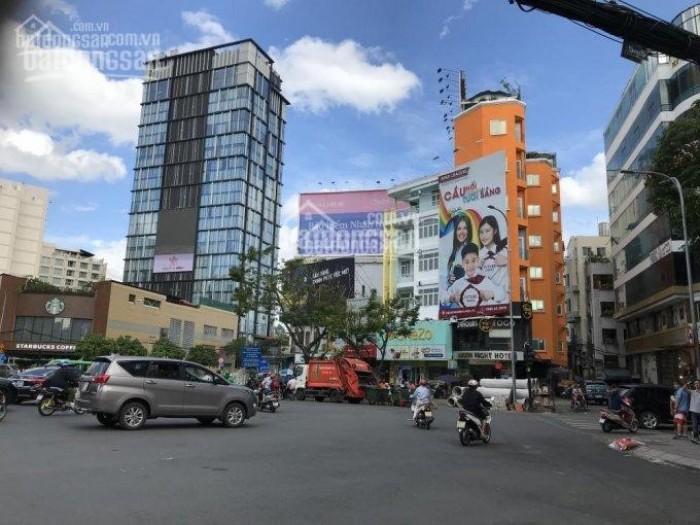 Bán Gấp MT 191m2 Phạm Ngọc Thạch, Phường 6, quận 3