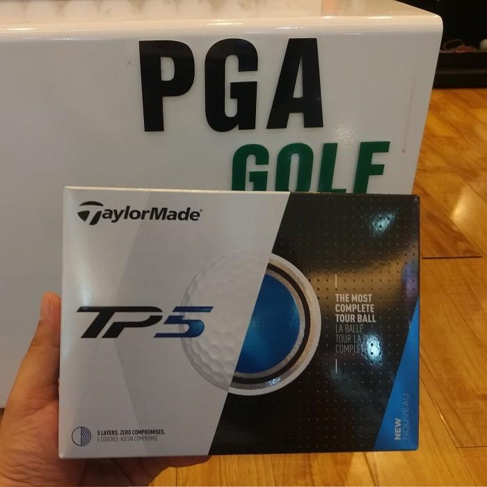 Banh Golf Taylormade TP52