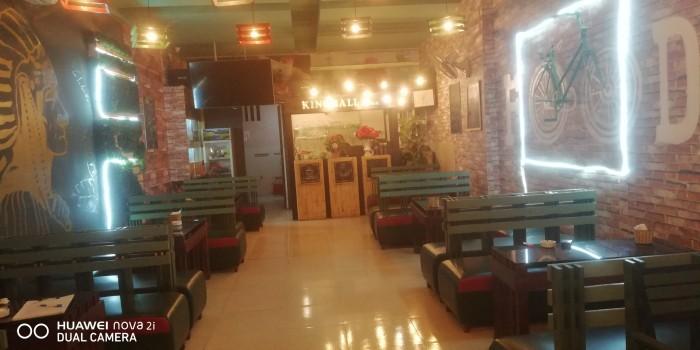 Sang Nhượng Quán Café Mặt Đường Nguyễn Sơn Long Biên 80M2 12Tr/tháng. Qúa Tuyệt Vời, Quá Rẻ!
