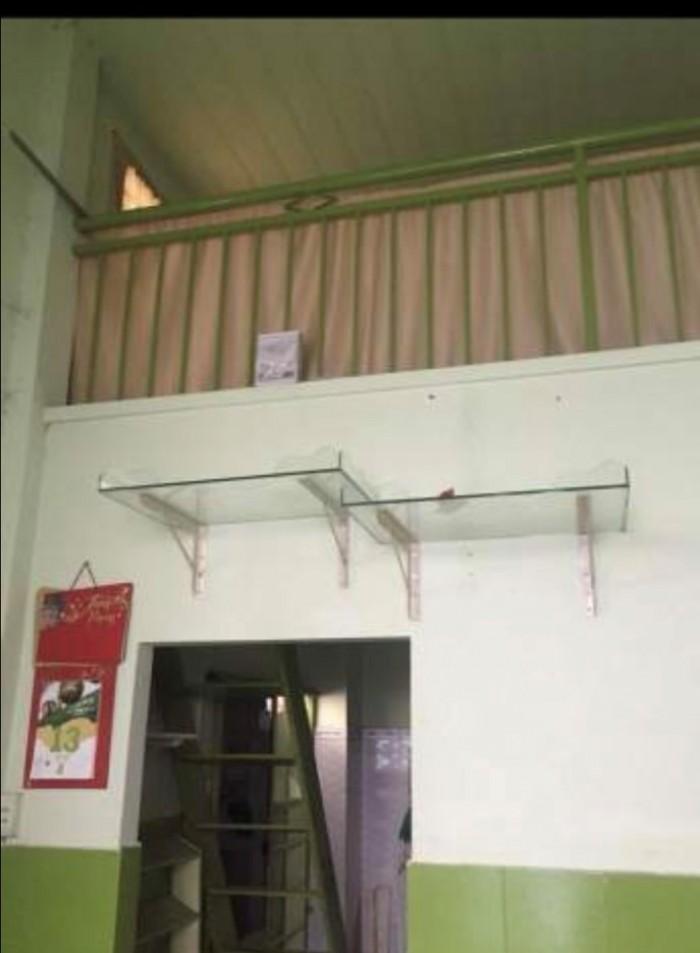 Bán nhà 1trệt 1lửng hẻm 337 Trần Xuân Soạn, phường Tân Kiểng, quận 7