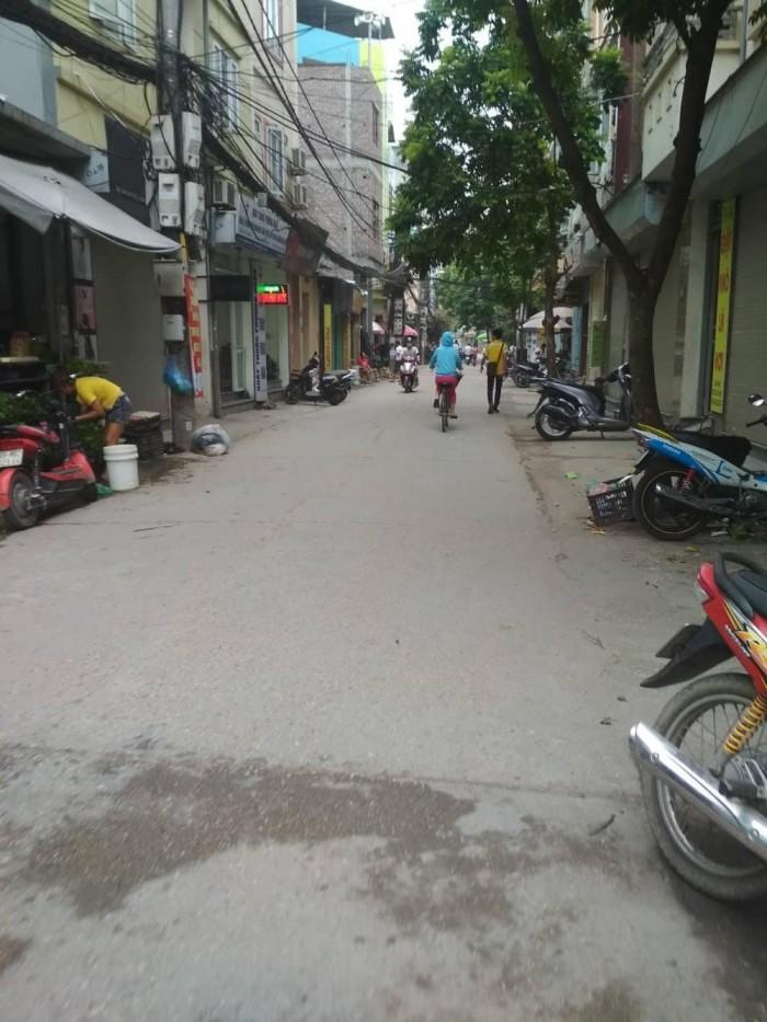 Bán lô đất Kiên Thành giá rẻ diện tích 68m2, giá 27tr/m2.