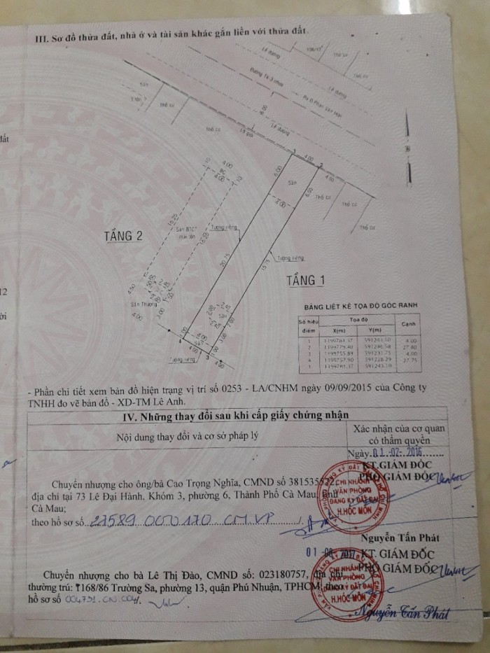 Bán nhà mới xây 106/3A, Ấp 7, Xuân Thới Thượng, HM
