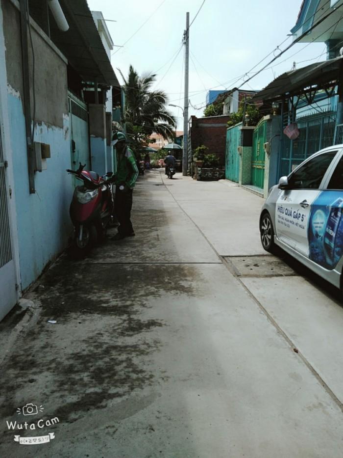 Bán đất Vĩnh Lộc B bình chánh gần KCN, chợ, ủy ban, trường học