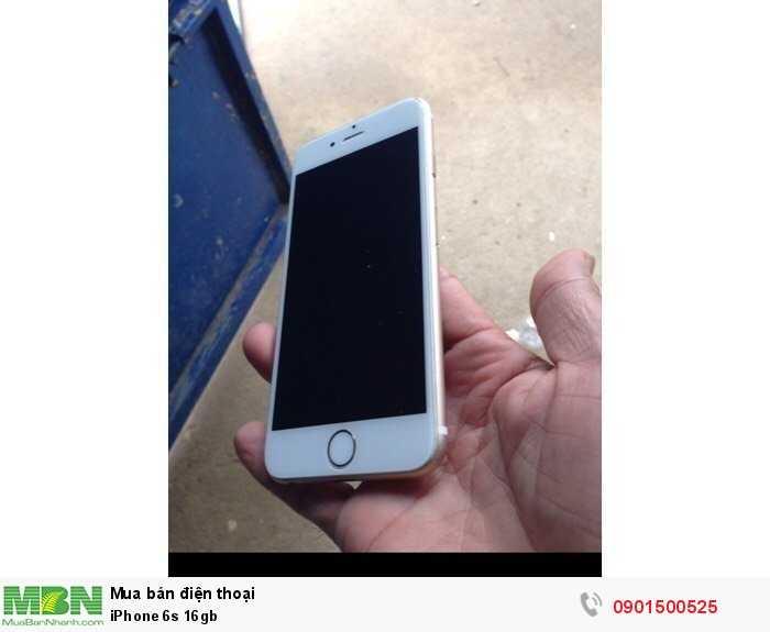iPhone 6s 16gb1