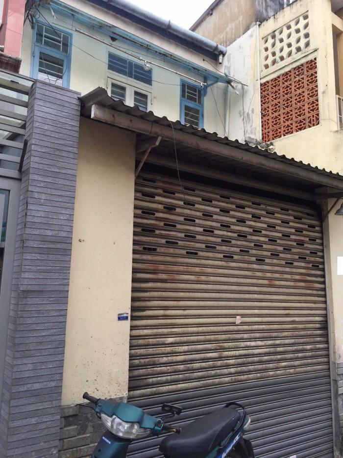 Bán nhà hiếm có trên thị trường ngay Đường Hoàng Sa Quận TÂN BÌNH.