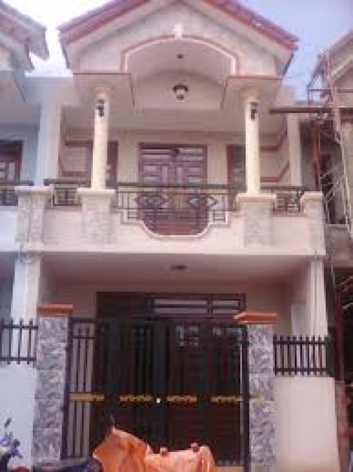 .!!! gấp!!! gấp!! Bán nhà đường Phạm Hùng, gần nhà sách Nguyễn Văn Cừ, 5x13m
