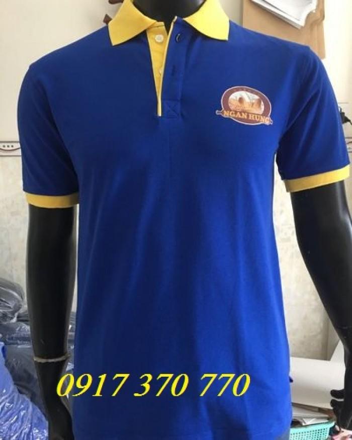 Nơi chuyên làm áo thun đồng phục lớp, nhóm, team building giá rẻ22