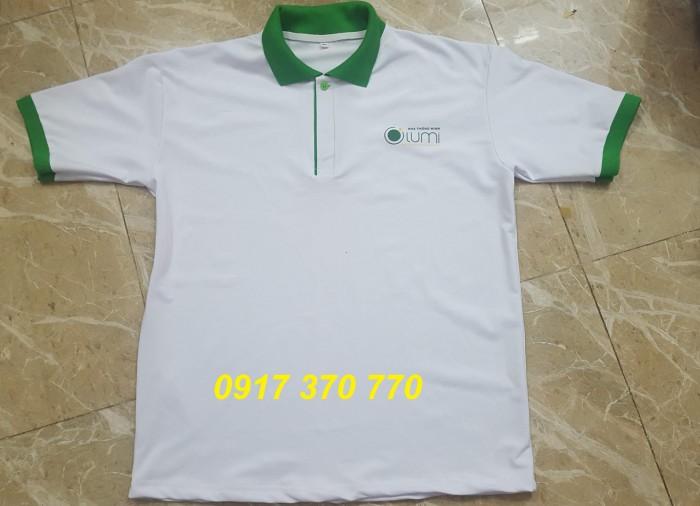 Nơi chuyên làm áo thun đồng phục lớp, nhóm, team building giá rẻ15