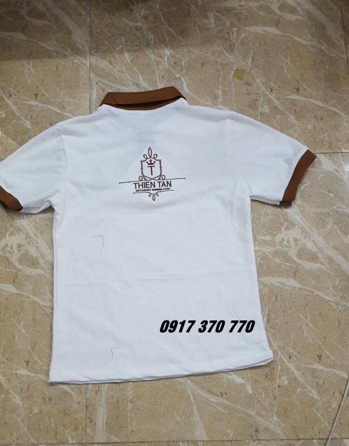 Nơi chuyên làm áo thun đồng phục lớp, nhóm, team building giá rẻ11