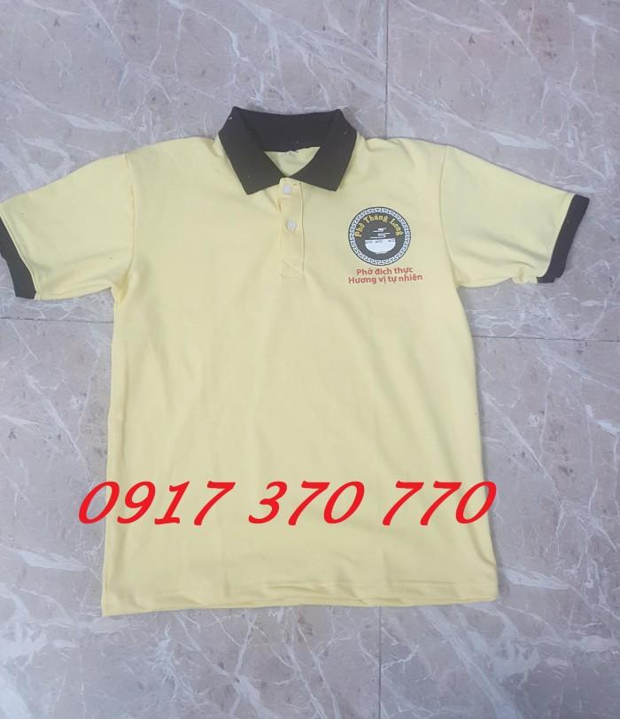 Nơi chuyên làm áo thun đồng phục lớp, nhóm, team building giá rẻ14