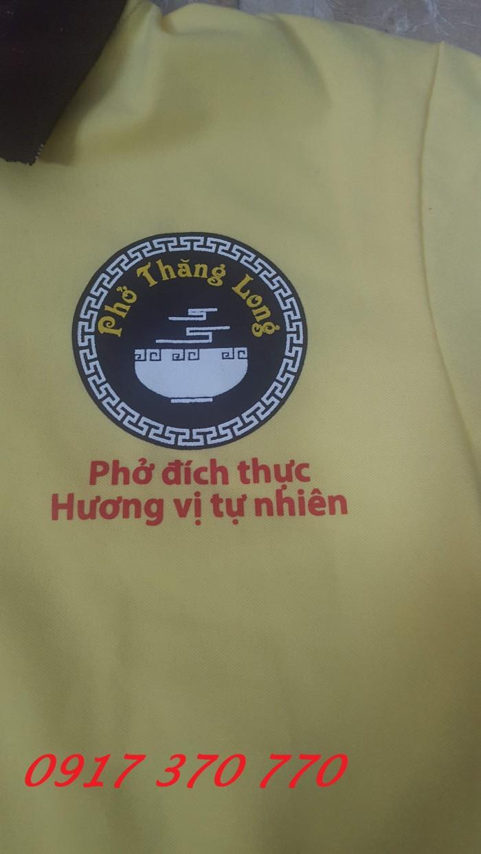 Nơi chuyên làm áo thun đồng phục lớp, nhóm, team building giá rẻ3