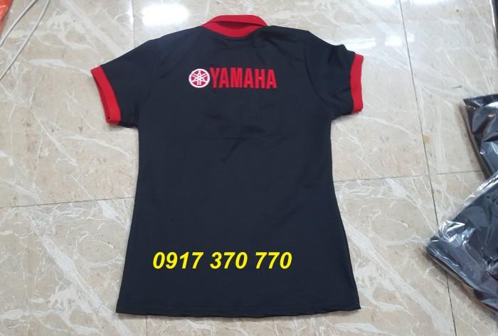 Nơi chuyên làm áo thun đồng phục lớp, nhóm, team building giá rẻ13