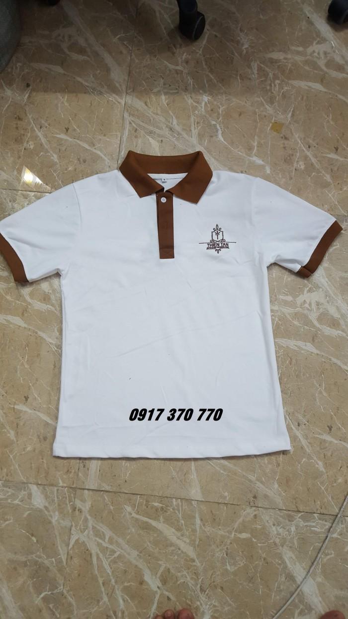 Nơi chuyên làm áo thun đồng phục lớp, nhóm, team building giá rẻ1