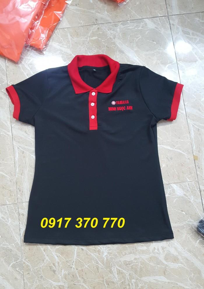 Nơi chuyên làm áo thun đồng phục lớp, nhóm, team building giá rẻ2
