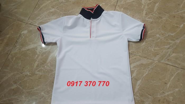 Nơi chuyên làm áo thun đồng phục lớp, nhóm, team building giá rẻ12