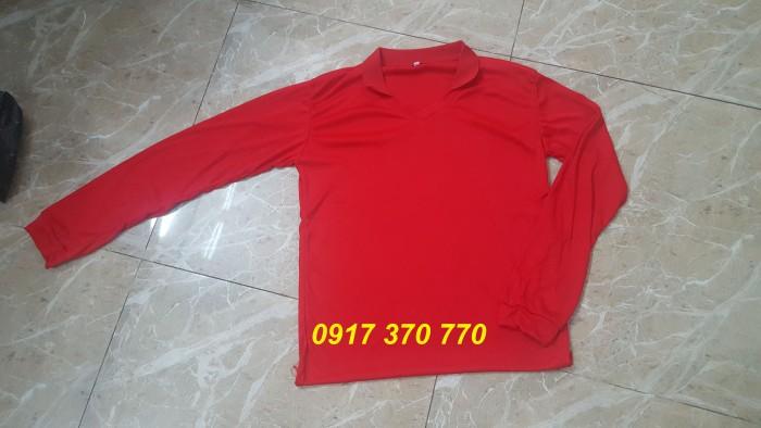 Nơi chuyên làm áo thun đồng phục lớp, nhóm, team building giá rẻ9