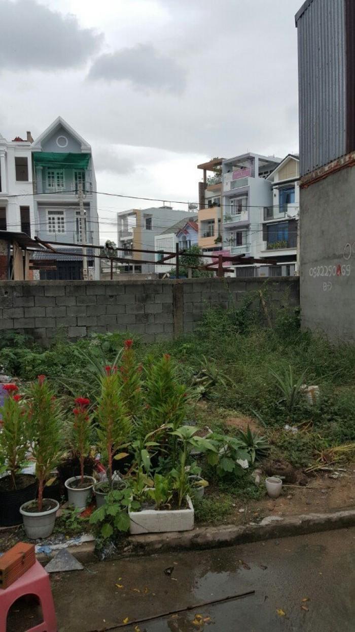 Đất Mặt tiền Đường Nguyễn Duy Trinh,Sổ Riêng ,Xây Dựng Tự Do