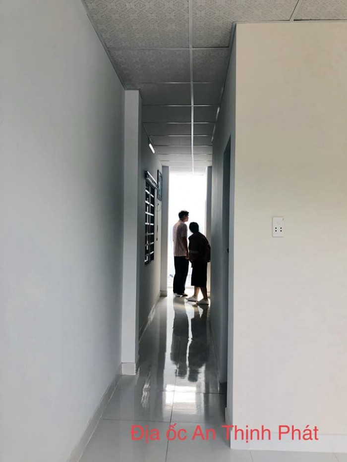 nhà 1 trệt 1 lầu +DÃY TRỌ MẶT TIỀN kinh doanh ngay trung tâm hành chính Bình Dương