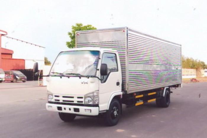 Isuzu NK 490SL VM