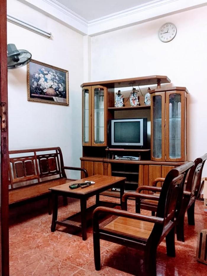 Kinh doanh sầm uất, ngõ ô tô, nhà đẹp Phố Bạch Mai, quận Hai Bà Trưng, thoáng