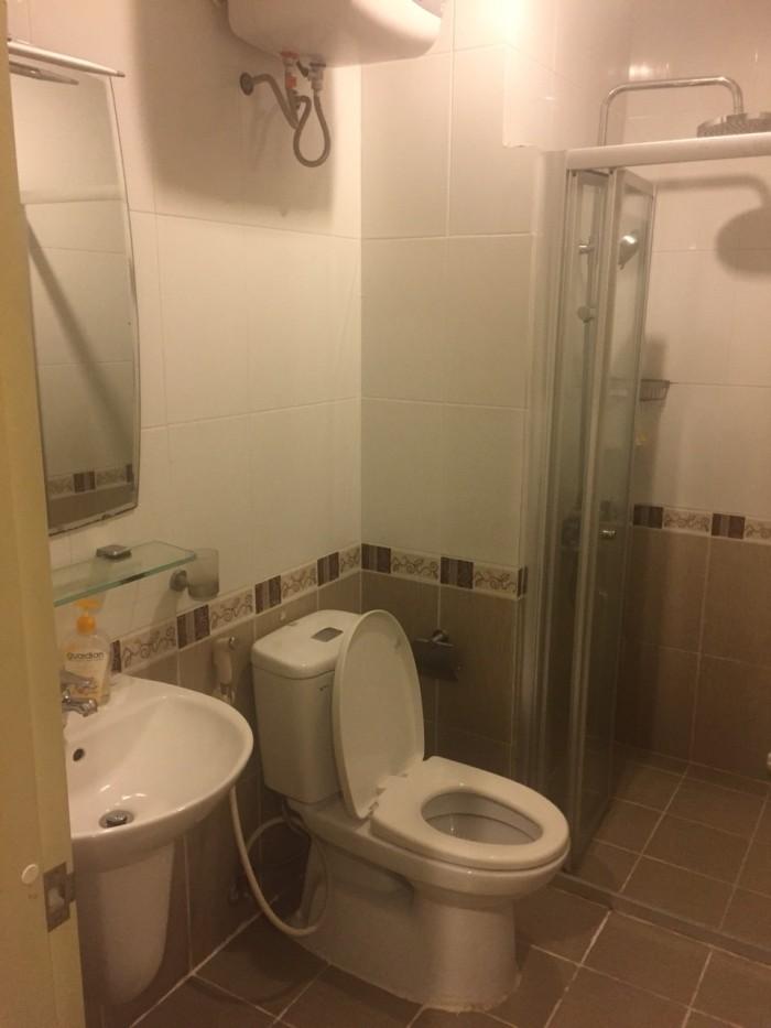 Căn hộ Hưng Phát cần cho thuê 2 phòng ngủ, đầy đủ nội thất