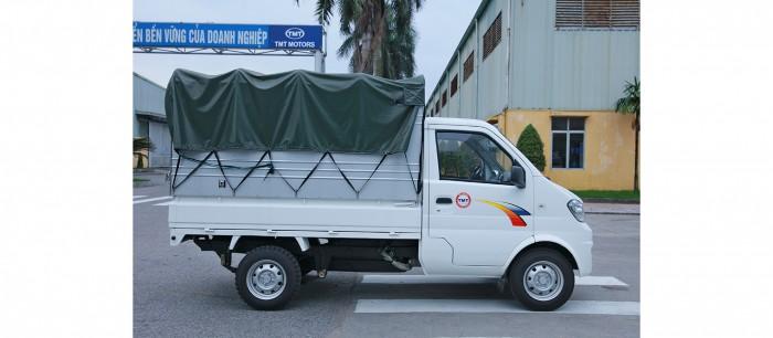 Xe tải nhẹ DFSK4110T euro 4 giá rẻ/KM 100% lệ phí trước bạ
