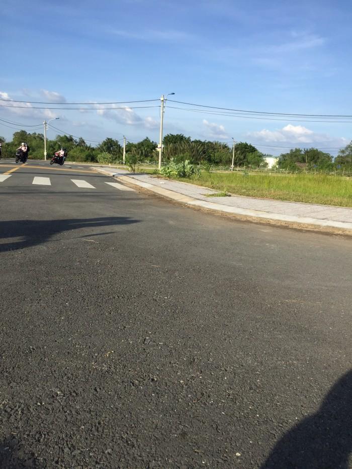 Hot mở bán, 330 nền đất tại xã Hàm Liêm, ngay KCN Phan Thiết