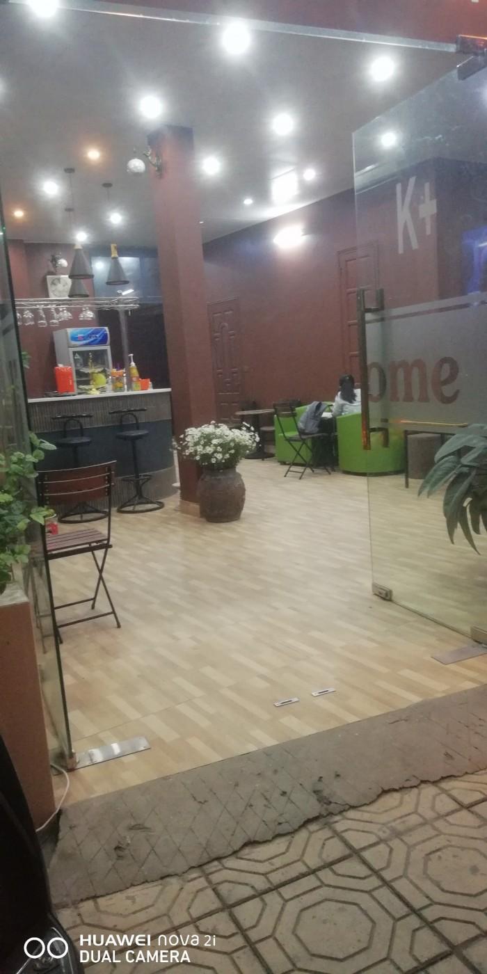 Sang Nhượng Quán Cafe Mặt Đường Nguyễn Sơn 90M2 Long Biên. Giá Cực Sốc!