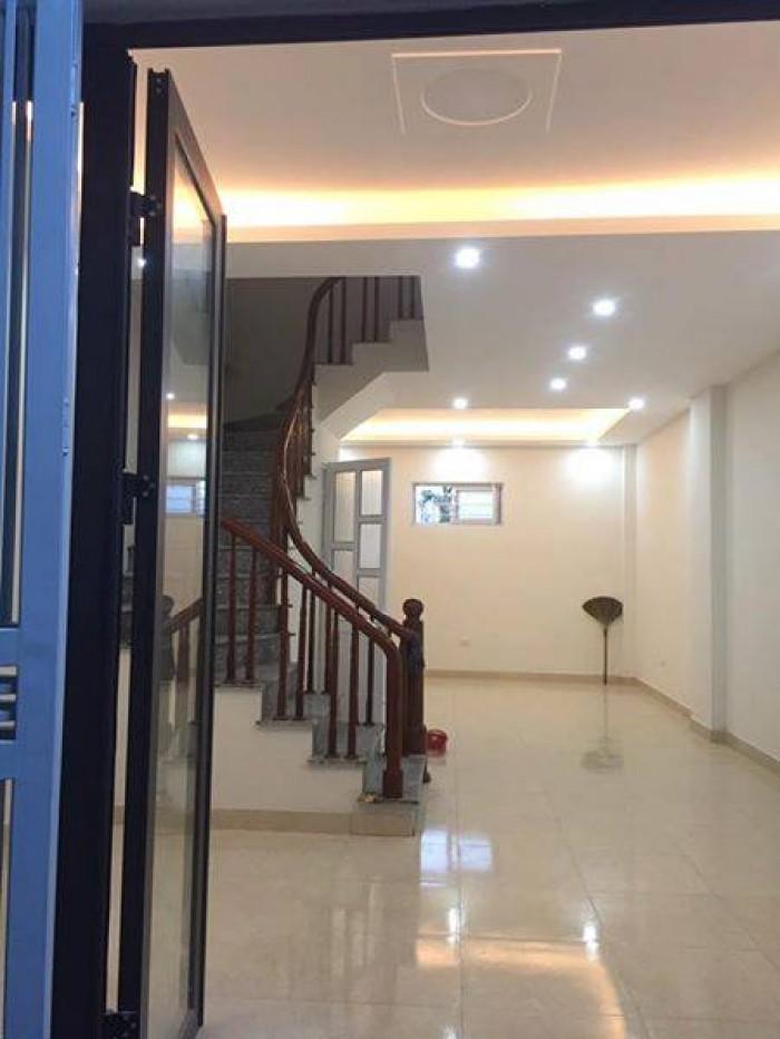 Chính chủ cần bán gấp nhà mặt ngõ kinh doanh Trần Quan Diệu