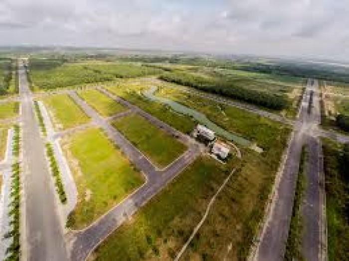 Đất nền giá rẻ ngay trung tâm thành phố Phan Thiết, 100m2