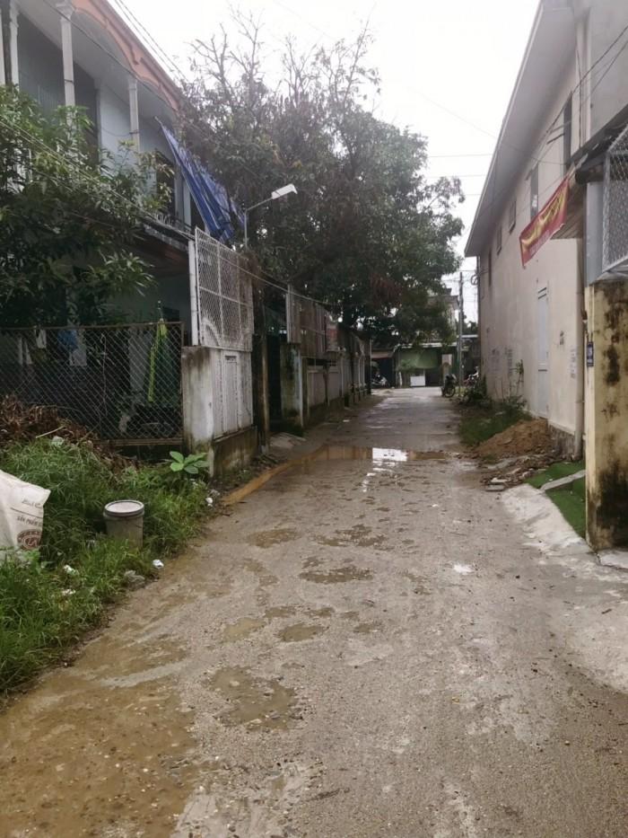Bán lô đất kiệt 196 Phạm Văn Đồng, chỉ cách đường chính chỉ 10m, hướng Nam