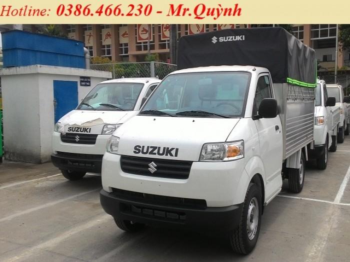 Xe tải Suzuki Pro 740kg ,660kg ,630kg