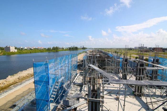 Biệt Thự Ven Sông, Kề Biển Vị Trí Vàng Tại Đà Nẵng – Còn 1 Căn Cuối Cùng