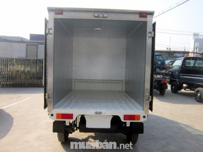 SuzukI Carry Truck Thùng Kín