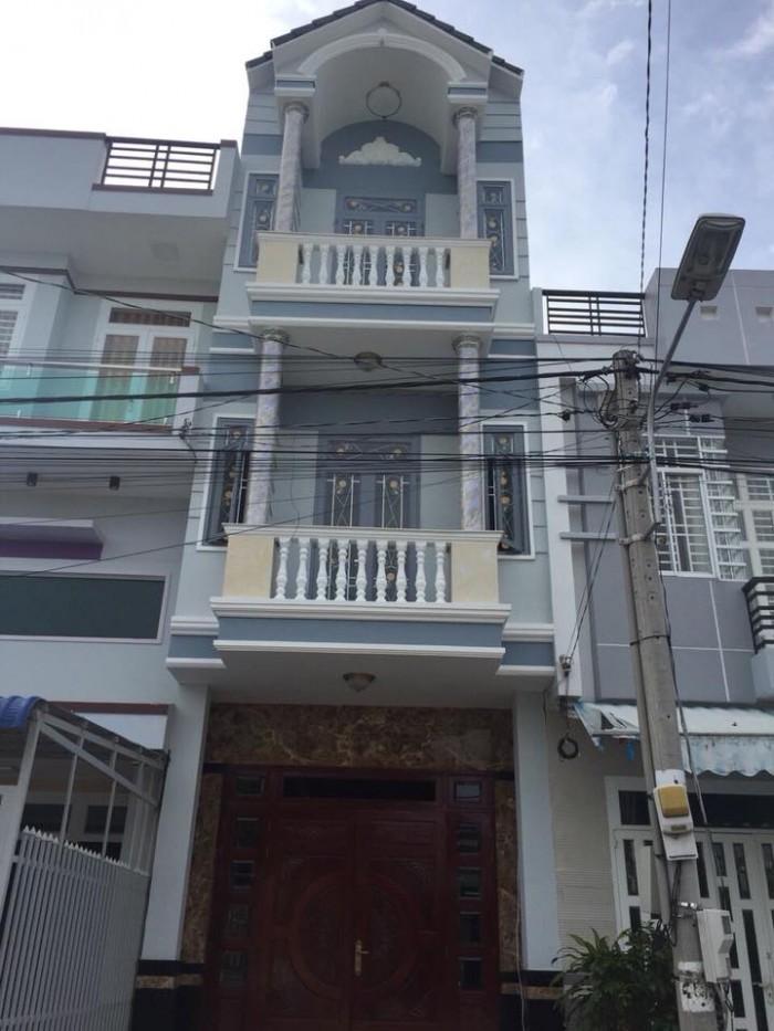 Bán Nhà 1 Trệt 2 Lầu Mặt Tiền Đường 12 Và 12a Cồn Khương Cái Khế Ninh Kiều Cần Thơ