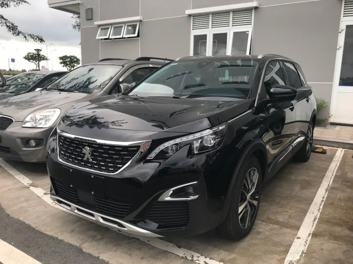 Peugeot  sản xuất năm 2018 Số tự động Động cơ Xăng